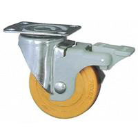 Anti-Static Caster SU-STC Series with Swivel Stopper