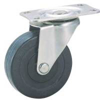 Stainless Steel Caster SU-TEL Series, Swivel