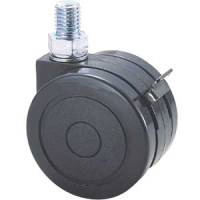 Design Caster AW Series with Swivel Stopper