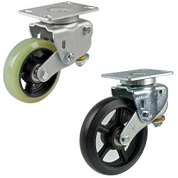 Caster 80 Series For Towing Swivel