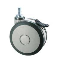 Design Caster TNS Series with Swivel Stopper (W-SP Type)