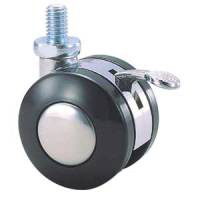 Design Caster TS Series with Swivel Stopper