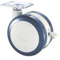 Design Caster UTW Series with Swivel Stopper