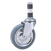 General Caster, GM Series, Swivel