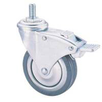 General Caster, SMO Series with Swivel Stopper