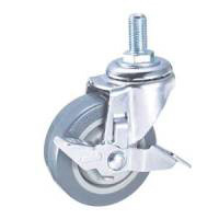 General Use Caster SM Series With Swivel Stopper