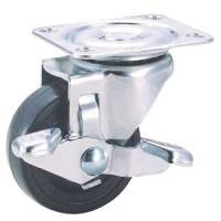 General Caster, TE Series with Swivel Stopper