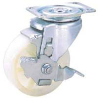 General Caster, TH Series with Swivel Stopper