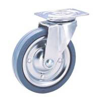 General Caster, TM Series, Free-Swivel