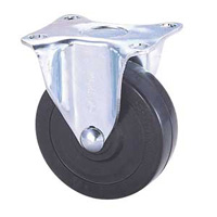 Industrial Caster KCM Series, Fixed