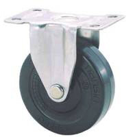 Stainless Steel Caster SU-KEL Series, Fixed