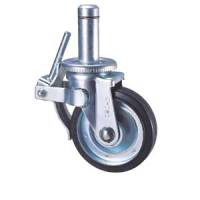 Industrial Caster SCP Series with Swivel Stopper