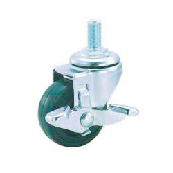 General Caster, SM Series with Swivel Stopper