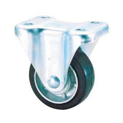 Industrial Caster SKM Series, Fixed