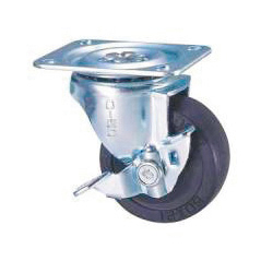 Industrial Caster STC Series with Swivel Stopper (S-1/S-2)