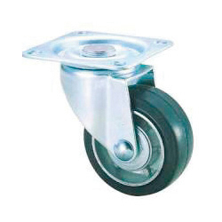 Industrial Caster STM Series, Swivel