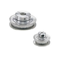 Timing Pulley Tooth Pitch 1.5 mm / Belt Width 3 mm, 1.5GT