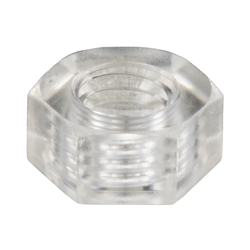 Resin Screw (PC / Hex Nut)_SPC-N