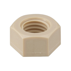 Resin Screw (PPS / Hex Nut)_SPS-N