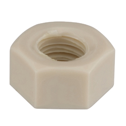 Resin Screw (H-PVC / Hex Nut)_SPVC-N
