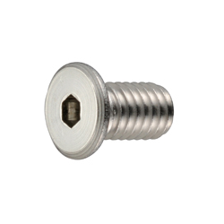 Hex Socket Head Cap Ultra Low Head Bolt (with Gas Ventilation Hole) - SVSHS/SVSHS-PC