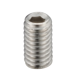 Precision Equipment Use Set Screw (Ultra Fine Thread)_SNTS (Set Screw)