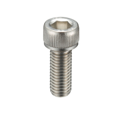 Hex Socket Head Cap Screw (Fluorine Coating) - SNSS-FC