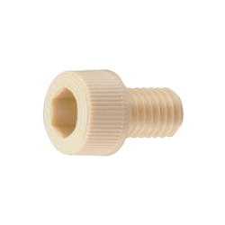 Resin Screw (PPS/Hex Socket Head Cap Screw) - SPS-C