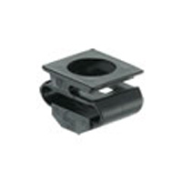 Mini Snap-In Front Load (Stud: 6.3 mm), D1 (Receptacle)