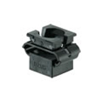 Snap-In Back Load (Stud 6.3 mm), D1 (Receptacle)
