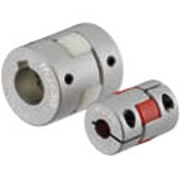 MJT Flexible Coupling - Jaw Type