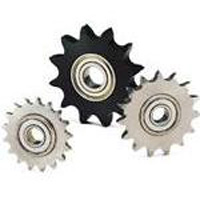 A Type Sprocket Idler _VSA