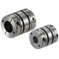 XBW/XBWS Flexible Coupling - Disc Type