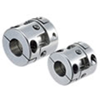 XUT Flexible Coupling - Cross Joint Type