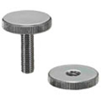 Knurled Knob (Antibacterial Treatment)_KUMS-KF / KUFS-KF