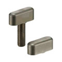 Stainless Steel Bar Knob_KVMS / KVFS