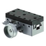Small X-Axis Rack-and-Pinion Stage TAR-X