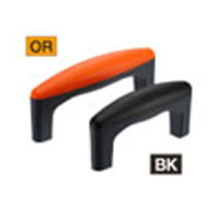 Plastic Handle_UUDF UUDF-26X100-OR