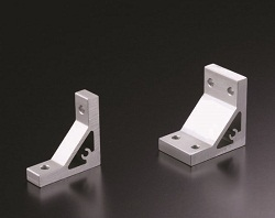 20 Square Aluminum Bracket