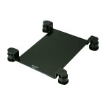 Low-Floor Anti-Vibration Table