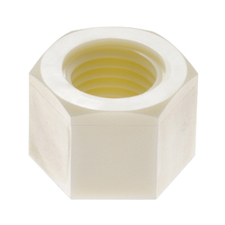 RENY (Glass Fiber Reinforced Polyamide MXD6) / Hex Nut Standard Color