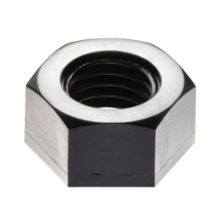RENY (Glass Fiber Reinforced Polyamide MXD6) / Hex Nut Black