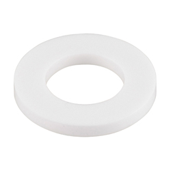 PC (Polycarbonate) / Washer White