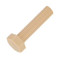 PPS (Polyphenylenesulfide)/Hex Bolts