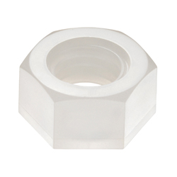 PP (Polypropylene) / Hex Nut
