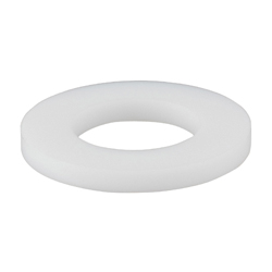 PTFE (Polytetrafluoroethylene [PTFE] Resin) / Washer