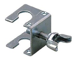 Vibration-Dampening Bracket for Wire CUBE