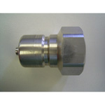 Super Flow Cup DRSP Type Plug