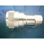 Auto-Coupling SPZ Type, Socket
