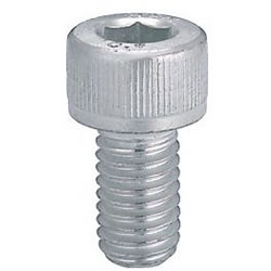 Bargain Hexagonal Socket Head Bolt (Cap Bolt) · Bright Chromate/Box Sale -